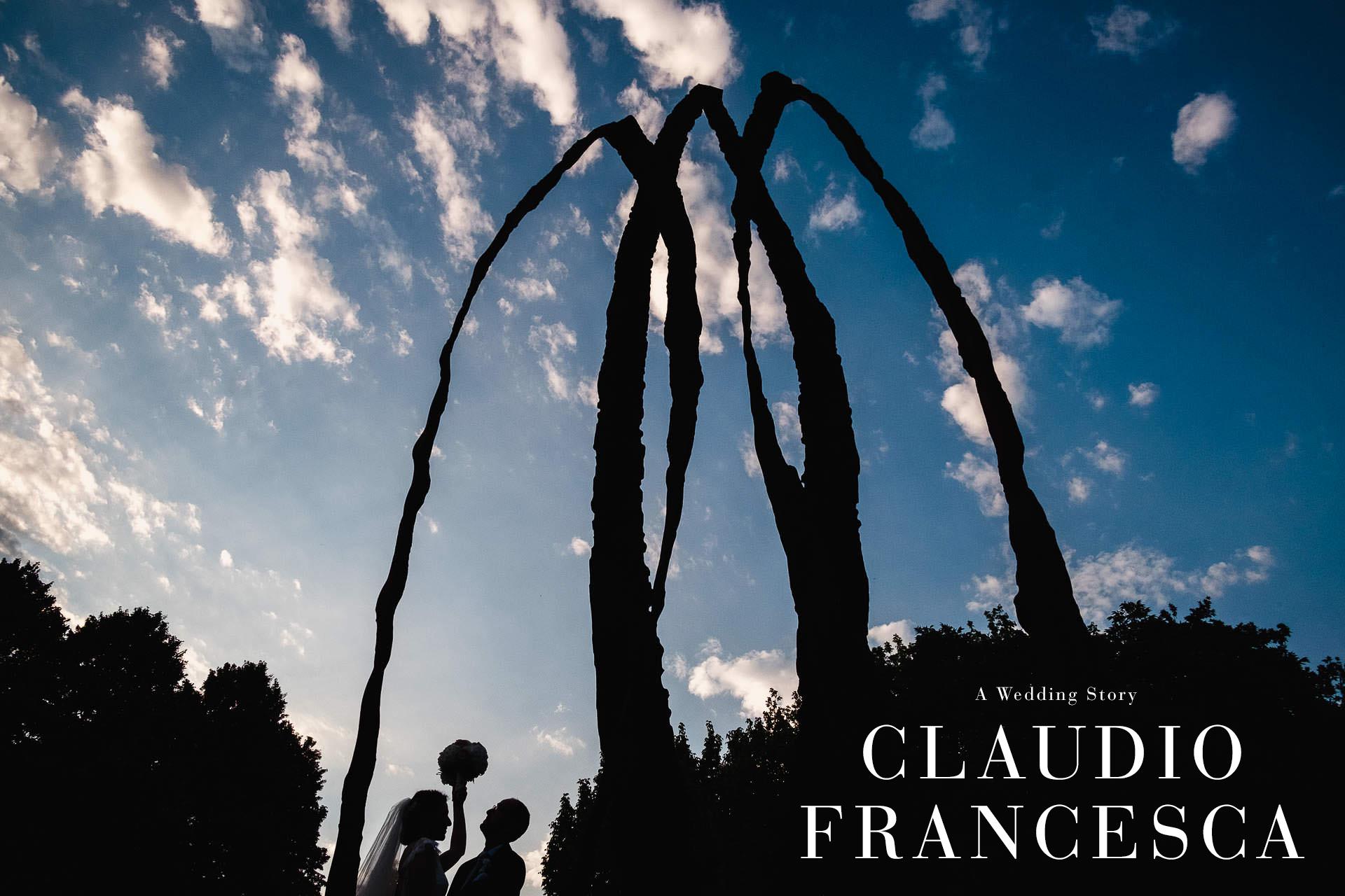 Francesca + Claudio