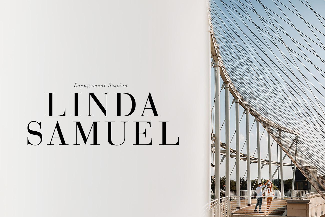 Samuel + Linda