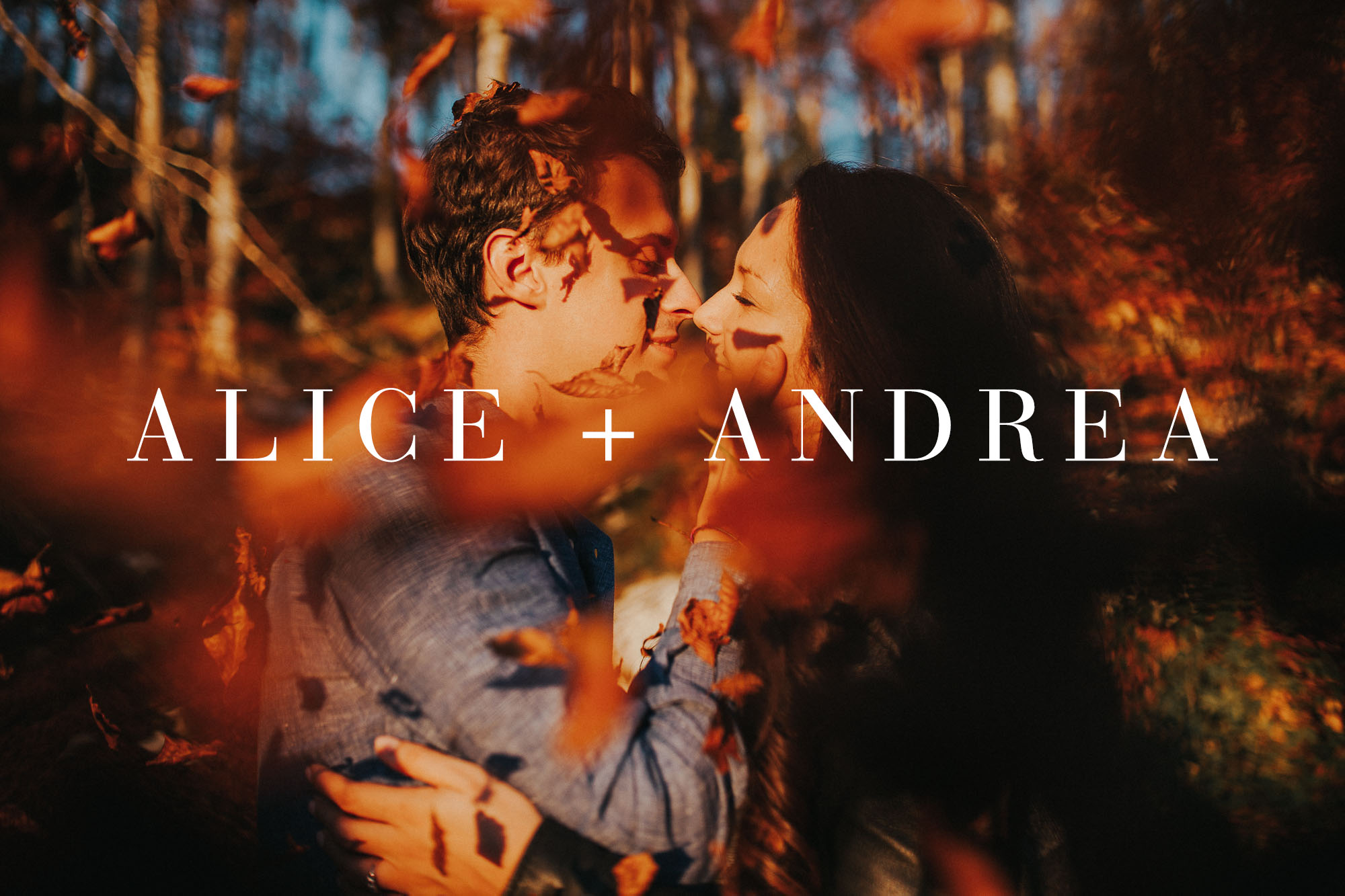 Alice e Andrea