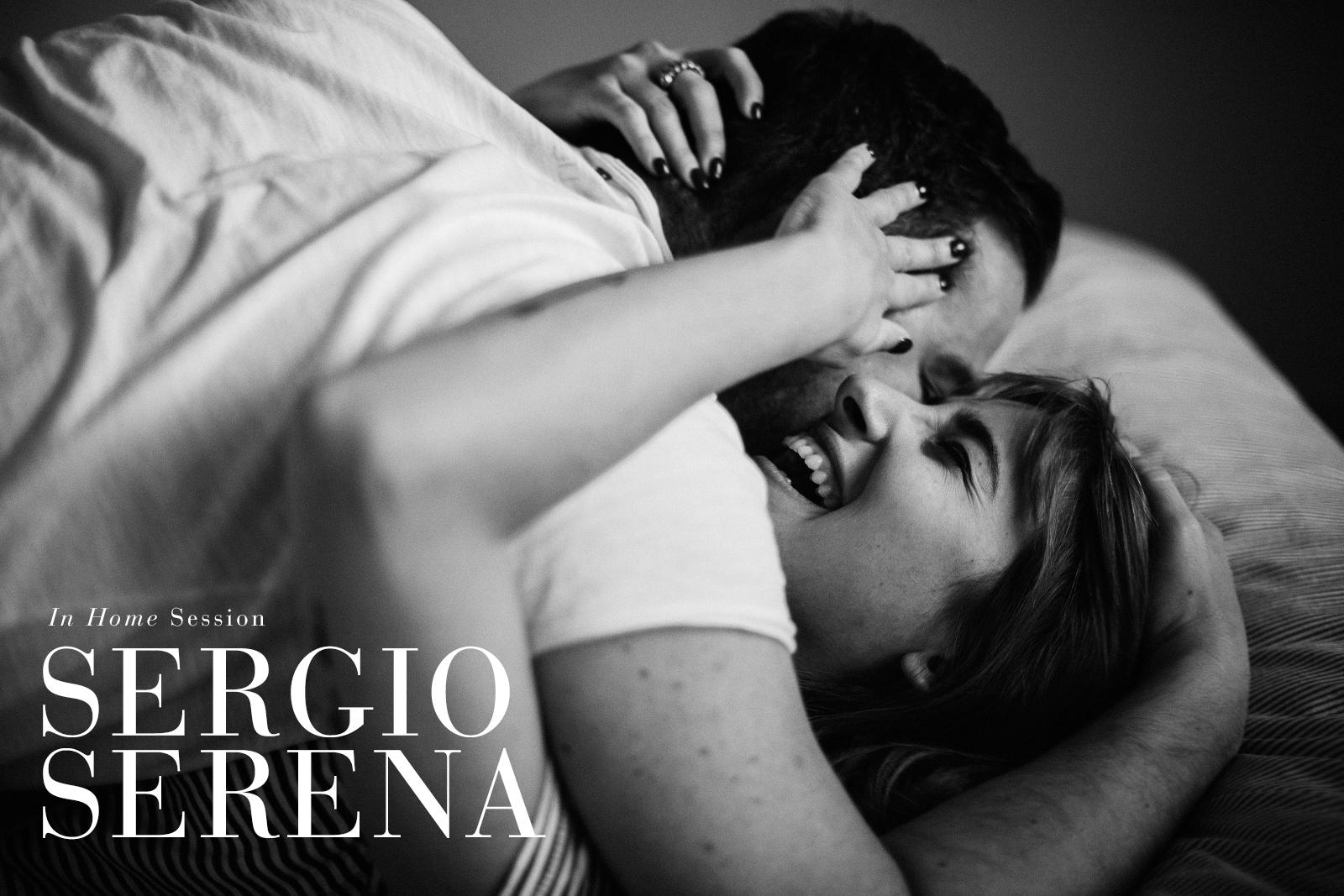 Serena+Sergio