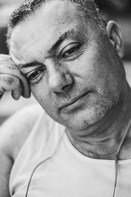 Papà - reportage, personal work, portrait, ritratto