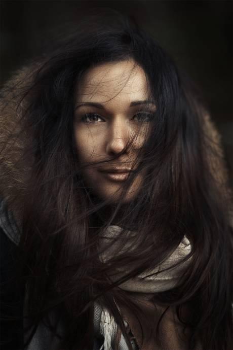 Niki - ritratto, luce naturale, natural light portrait